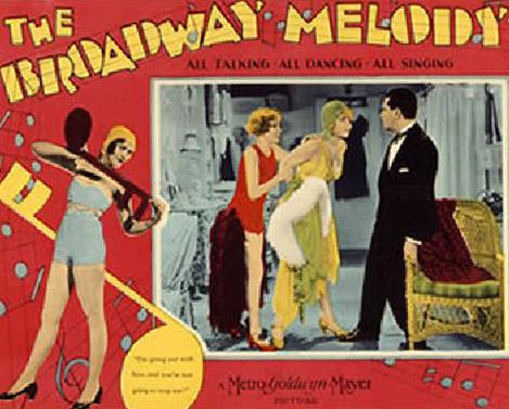 essay on broadway musicals