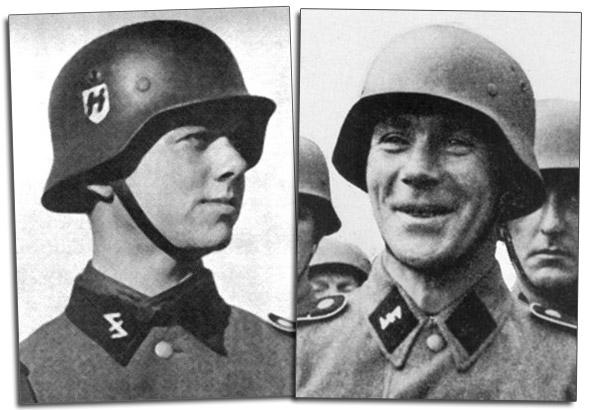 23rd SS Volunteer Panzer Grenadier Division Nederland (1st Dutch)