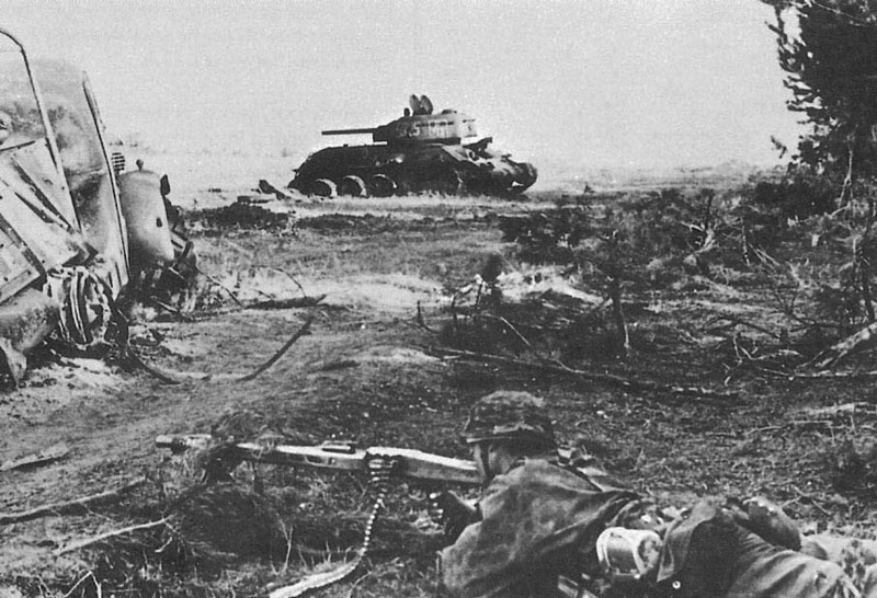 War and propaganda in the battle of kharkov